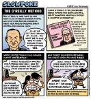 Cartoonist Jen Sorensen  Jen Sorensen's Editorial Cartoons 2012-06-01 Bill O'Reilly