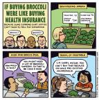 Cartoonist Jen Sorensen  Jen Sorensen's Editorial Cartoons 2012-04-02 health care