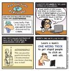 Cartoonist Jen Sorensen  Jen Sorensen's Editorial Cartoons 2012-08-06 political advertising