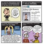 Cartoonist Jen Sorensen  Jen Sorensen's Editorial Cartoons 2012-09-17 2012 election