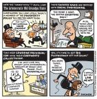 Cartoonist Jen Sorensen  Jen Sorensen's Editorial Cartoons 2012-09-24 tax increase