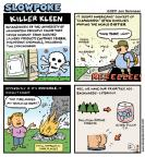 Cartoonist Jen Sorensen  Jen Sorensen's Editorial Cartoons 2011-10-23 world