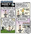 Jen Sorensen  Jen Sorensen's Editorial Cartoons 2011-12-27 2012 election