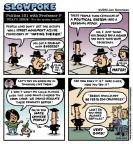 Cartoonist Jen Sorensen  Jen Sorensen's Editorial Cartoons 2012-01-31 slowpoke