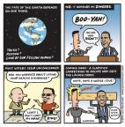 Cartoonist Jen Sorensen  Jen Sorensen's Editorial Cartoons 2012-10-22 2012 election