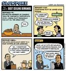 Cartoonist Jen Sorensen  Jen Sorensen's Editorial Cartoons 2011-05-28 city
