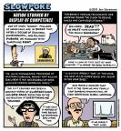 Cartoonist Jen Sorensen  Jen Sorensen's Editorial Cartoons 2011-07-30 reality