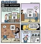 Cartoonist Jen Sorensen  Jen Sorensen's Editorial Cartoons 2011-04-16 phone