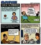 Cartoonist Jen Sorensen  Jen Sorensen's Editorial Cartoons 2011-10-24 clear