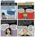 Cartoonist Jen Sorensen  Jen Sorensen's Editorial Cartoons 2011-11-21 economy