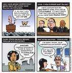 Jen Sorensen  Jen Sorensen's Editorial Cartoons 2012-11-06 2012 election