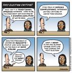 Cartoonist Jen Sorensen  Jen Sorensen's Editorial Cartoons 2012-11-13 2012 election