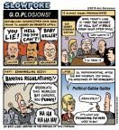 Cartoonist Jen Sorensen  Jen Sorensen's Editorial Cartoons 2010-04-26 representative