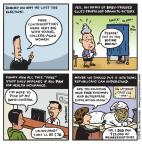Cartoonist Jen Sorensen  Jen Sorensen's Editorial Cartoons 2012-11-20 2012 election