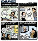 Cartoonist Jen Sorensen  Jen Sorensen's Editorial Cartoons 2009-11-16 yeah