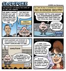 Cartoonist Jen Sorensen  Jen Sorensen's Editorial Cartoons 2008-11-17 totally