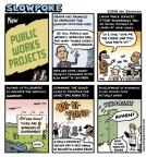 Cartoonist Jen Sorensen  Jen Sorensen's Editorial Cartoons 2008-12-15 2008