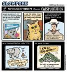 Cartoonist Jen Sorensen  Jen Sorensen's Editorial Cartoons 2009-06-08 cat
