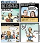 Cartoonist Jen Sorensen  Jen Sorensen's Editorial Cartoons 2008-06-16 heel
