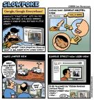 Cartoonist Jen Sorensen  Jen Sorensen's Editorial Cartoons 2008-07-21 catch