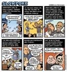 Cartoonist Jen Sorensen  Jen Sorensen's Editorial Cartoons 2008-01-01 decade