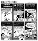 Cartoonist Jen Sorensen  Jen Sorensen's Editorial Cartoons 2005-01-01 education