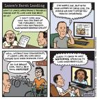Cartoonist Jen Sorensen  Jen Sorensen's Editorial Cartoons 2013-01-21 sponsorship