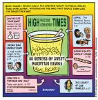Cartoonist Jen Sorensen  Jen Sorensen's Editorial Cartoons 2013-03-18 public health