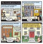Cartoonist Jen Sorensen  Jen Sorensen's Editorial Cartoons 2013-04-15 city