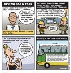 Cartoonist Jen Sorensen  Jen Sorensen's Editorial Cartoons 2013-07-01 world