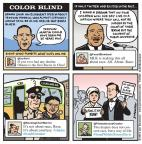 Cartoonist Jen Sorensen  Jen Sorensen's Editorial Cartoons 2013-07-22 speech