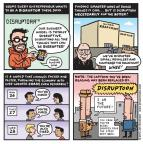 Cartoonist Jen Sorensen  Jen Sorensen's Editorial Cartoons 2013-08-19 economy