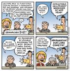 Cartoonist Jen Sorensen  Jen Sorensen's Editorial Cartoons 2013-10-14 end