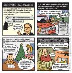 Cartoonist Jen Sorensen  Jen Sorensen's Editorial Cartoons 2013-12-16 violence
