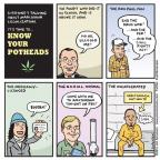 Cartoonist Jen Sorensen  Jen Sorensen's Editorial Cartoons 2014-01-06 end