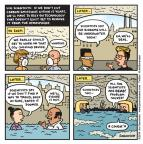 Cartoonist Jen Sorensen  Jen Sorensen's Editorial Cartoons 2014-01-20 doom