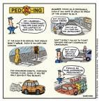 Cartoonist Jen Sorensen  Jen Sorensen's Editorial Cartoons 2014-02-24 city
