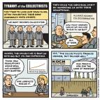 Cartoonist Jen Sorensen  Jen Sorensen's Editorial Cartoons 2014-04-14 buy