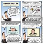 Cartoonist Jen Sorensen  Jen Sorensen's Editorial Cartoons 2014-04-28 public