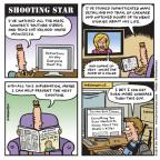 Cartoonist Jen Sorensen  Jen Sorensen's Editorial Cartoons 2014-06-02 come