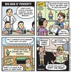 Cartoonist Jen Sorensen  Jen Sorensen's Editorial Cartoons 2014-07-14 part