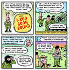 Cartoonist Jen Sorensen  Jen Sorensen's Editorial Cartoons 2014-07-21 Russia