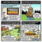 Cartoonist Jen Sorensen  Jen Sorensen's Editorial Cartoons 2014-08-11 Congress