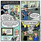 Cartoonist Jen Sorensen  Jen Sorensen's Editorial Cartoons 2014-08-25 401k