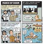 Cartoonist Jen Sorensen  Jen Sorensen's Editorial Cartoons 2014-09-29 war