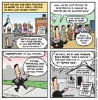 Cartoonist Jen Sorensen  Jen Sorensen's Editorial Cartoons 2014-10-06 yeah