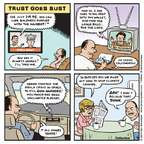 Cartoonist Jen Sorensen  Jen Sorensen's Editorial Cartoons 2014-10-27 Barack Obama