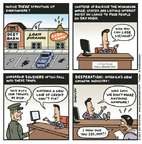 Cartoonist Jen Sorensen  Jen Sorensen's Editorial Cartoons 2014-11-03 make