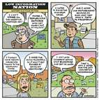 Cartoonist Jen Sorensen  Jen Sorensen's Editorial Cartoons 2014-11-10 Congress