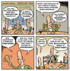 Cartoonist Jen Sorensen  Jen Sorensen's Editorial Cartoons 2014-11-24 Barack Obama